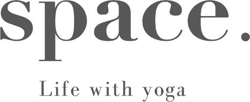 space. LIFE with YOGA